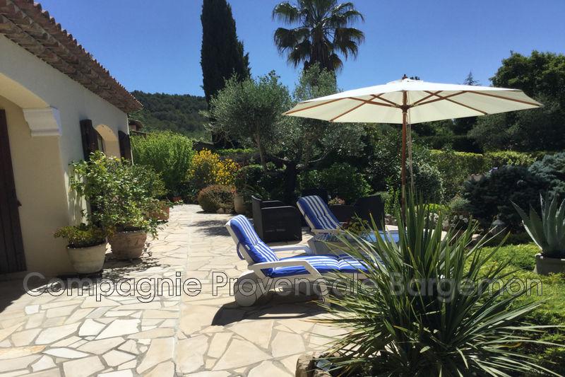 Photo n°8 - Vente maison Tourrettes 83440 - 799 000 €