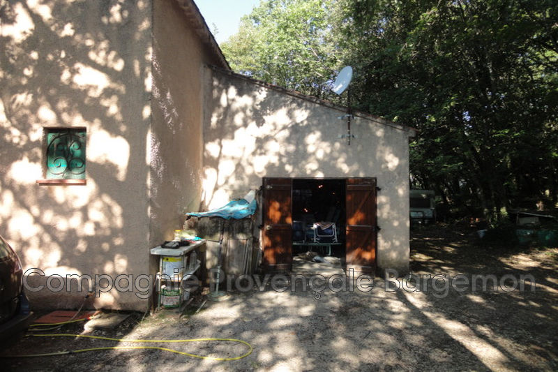 Photo n°7 - Vente maison Bargemon 83830 - 195 000 €