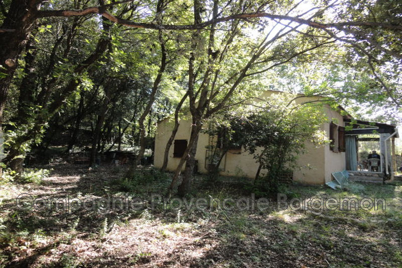 Photo n°2 - Vente maison Bargemon 83830 - 195 000 €