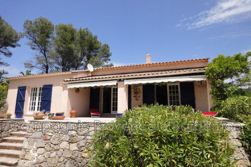 Maison - Montferrat (83)   - 440 000 €