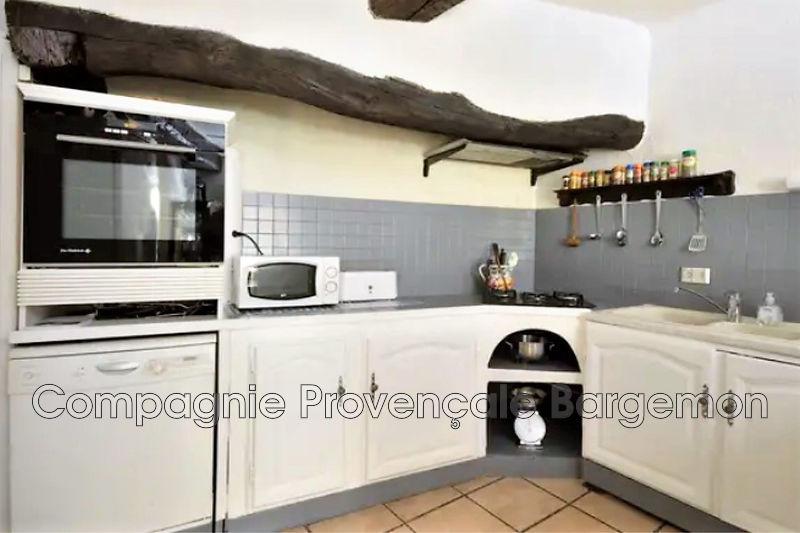 Photo n°4 - Vente maison de village Bargemon 83830 - 225 000 €