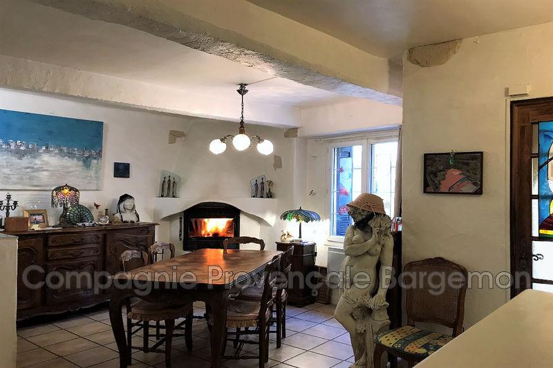 Photo n°6 - Vente maison de village Bargemon 83830 - 225 000 €