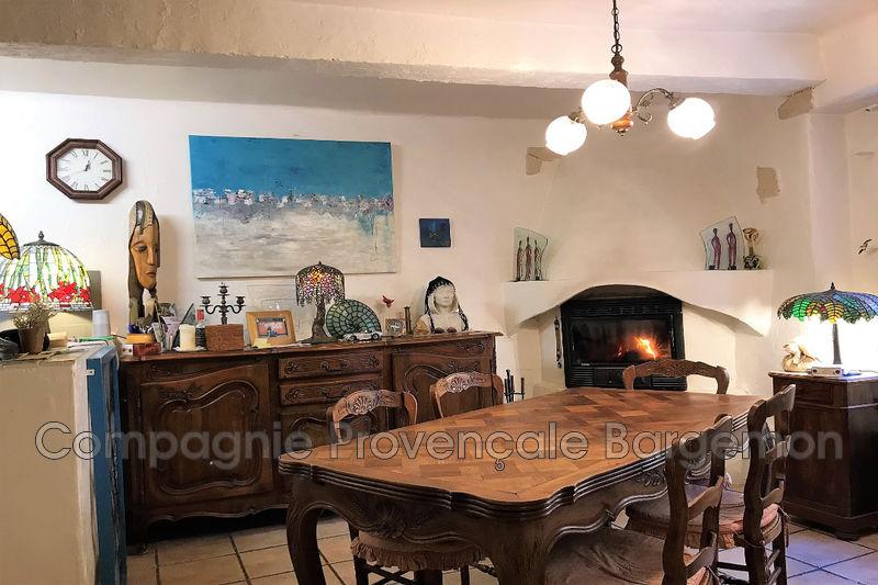 Photo n°5 - Vente maison de village Bargemon 83830 - 225 000 €