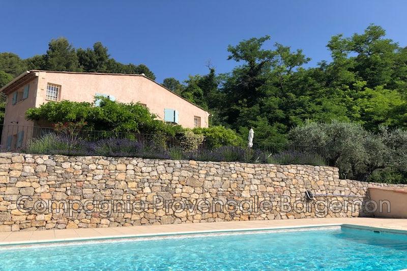 Photo n°14 - Vente maison Claviers 83830 - 585 000 €