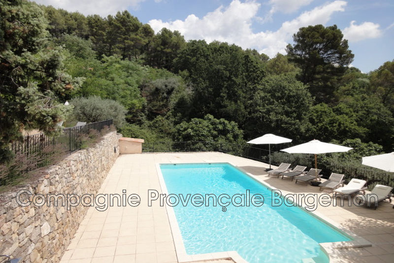 Photo n°3 - Vente maison Claviers 83830 - 585 000 €
