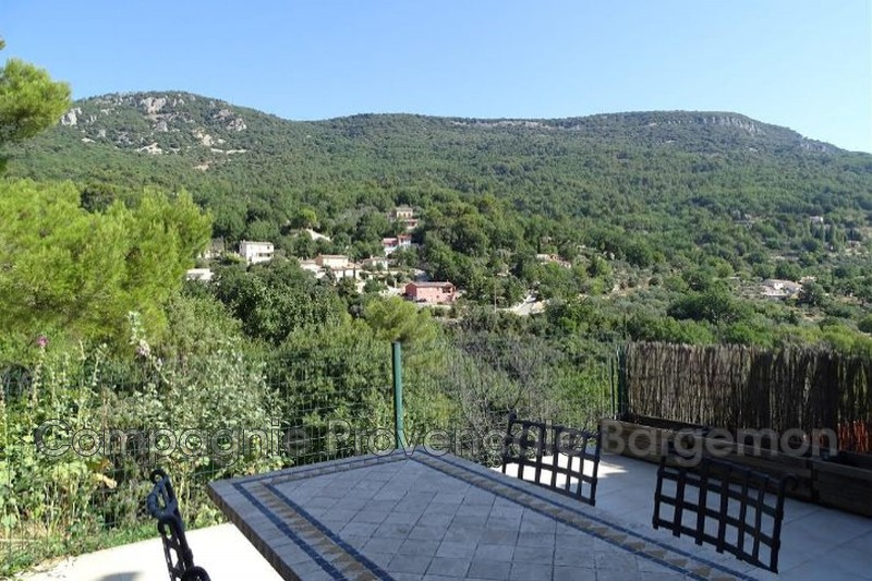 Maison - Bargemon (83)   - 174 000 €