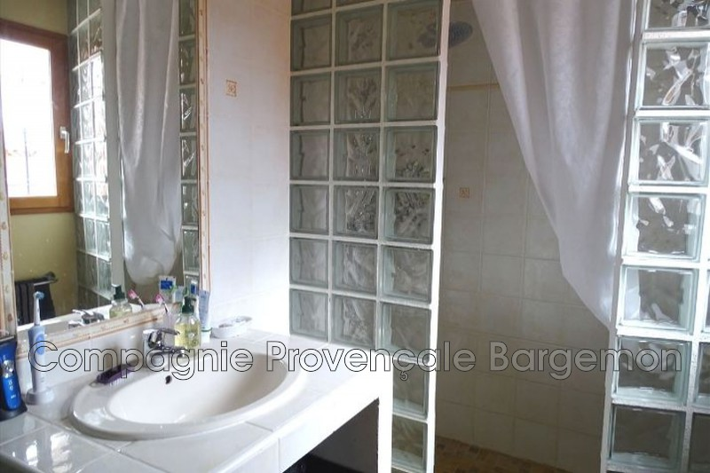 Photo n°6 - Vente maison Bargemon 83830 - 174 000 €