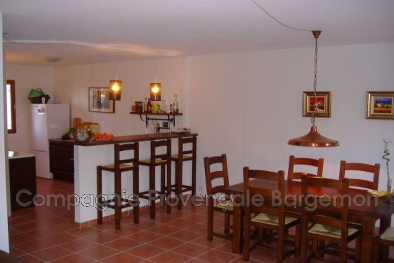 Photo n°3 - Vente maison Bargemon 83830 - 174 000 €