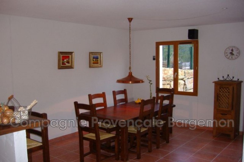 Photo n°8 - Vente maison Bargemon 83830 - 174 000 €