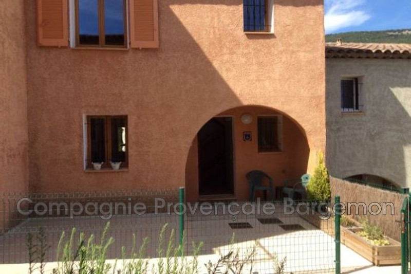 Photo n°13 - Vente maison Bargemon 83830 - 174 000 €