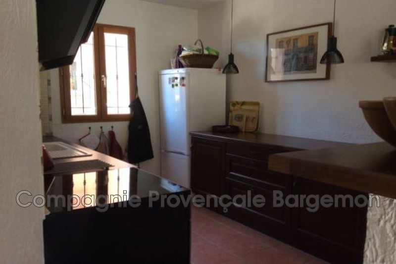 Photo n°12 - Vente maison Bargemon 83830 - 174 000 €