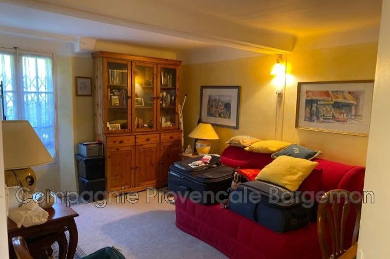 Photo n°6 - Vente maison de village Bargemon 83830 - 165 000 €