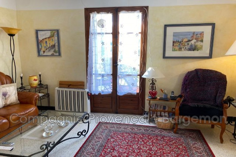 Photo n°10 - Vente maison de village Bargemon 83830 - 165 000 €