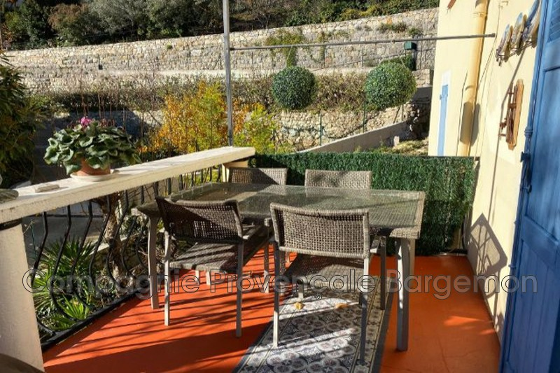 Photo n°1 - Vente maison de village Bargemon 83830 - 165 000 €