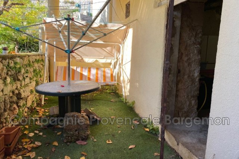 Photo n°8 - Vente maison de village Bargemon 83830 - 165 000 €