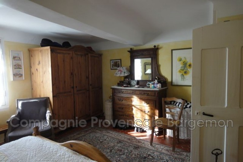 Photo n°9 - Vente maison de village Bargemon 83830 - 165 000 €