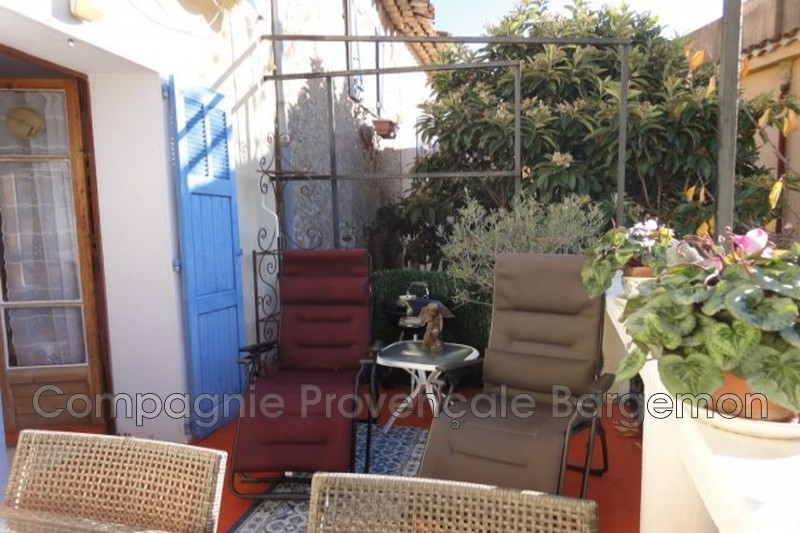 Photo n°4 - Vente maison de village Bargemon 83830 - 165 000 €