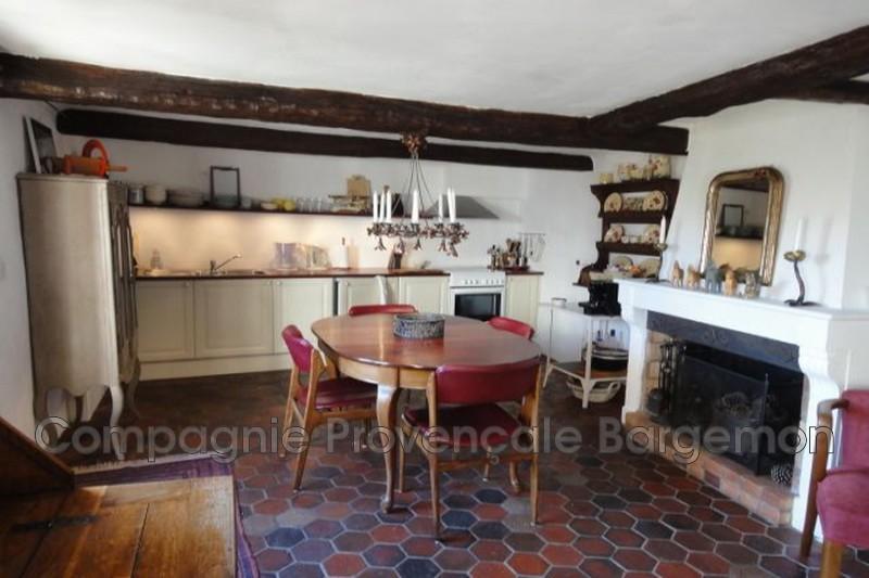 Photo n°7 - Vente maison de village Bargemon 83830 - 295 000 €