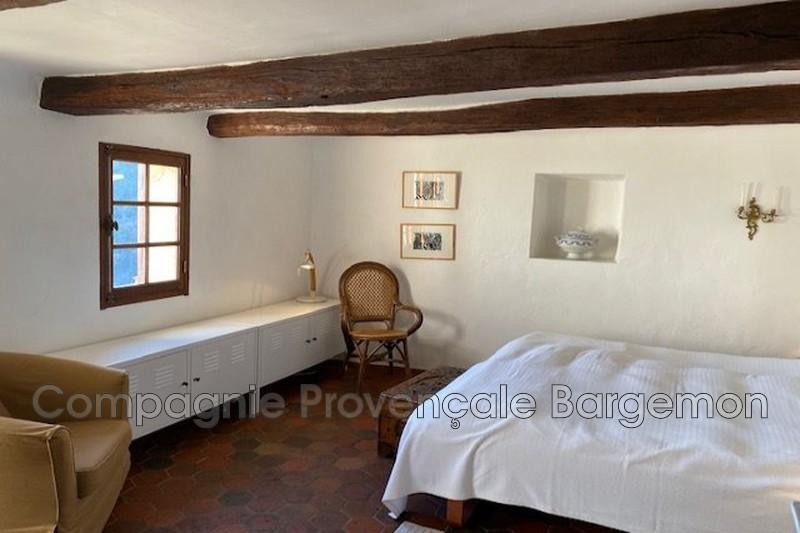 Photo n°8 - Vente maison de village Bargemon 83830 - 295 000 €