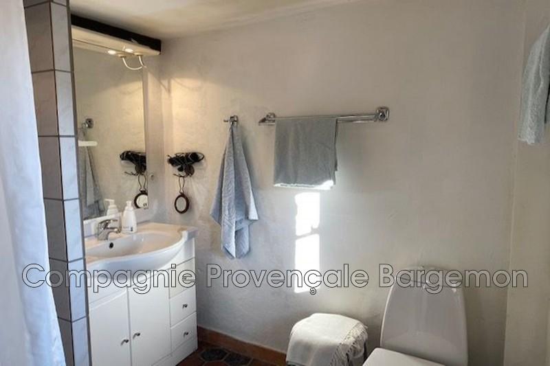Photo n°9 - Vente maison de village Bargemon 83830 - 295 000 €