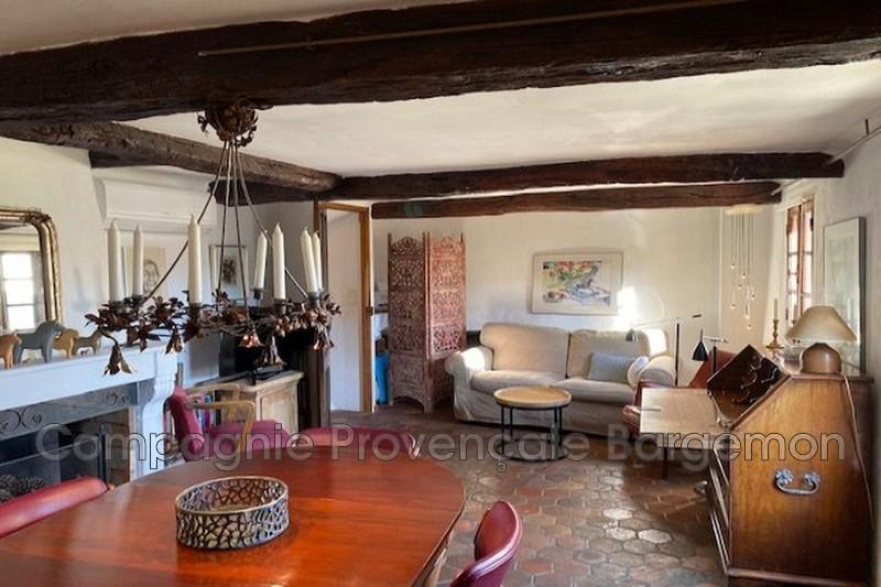 Photo n°6 - Vente maison de village Bargemon 83830 - 295 000 €