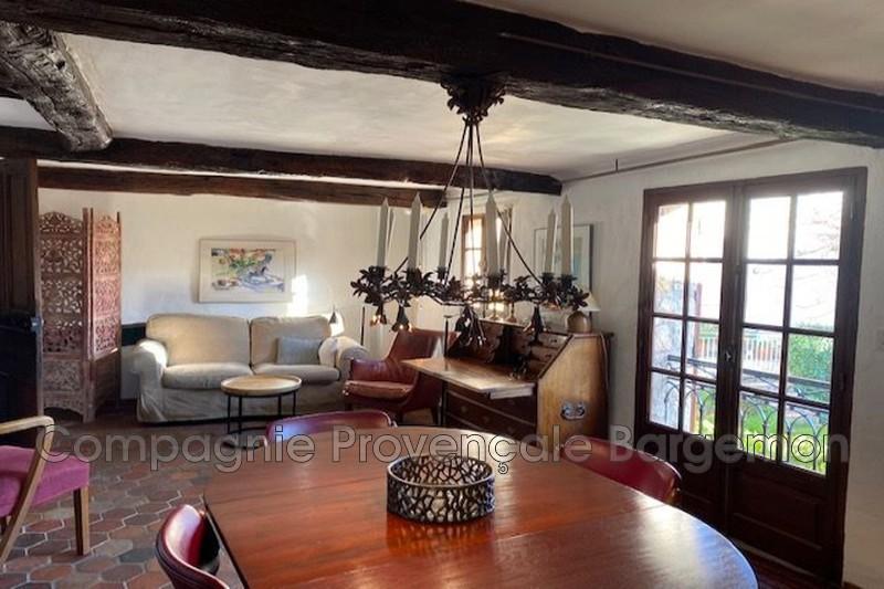 Photo n°4 - Vente maison de village Bargemon 83830 - 295 000 €