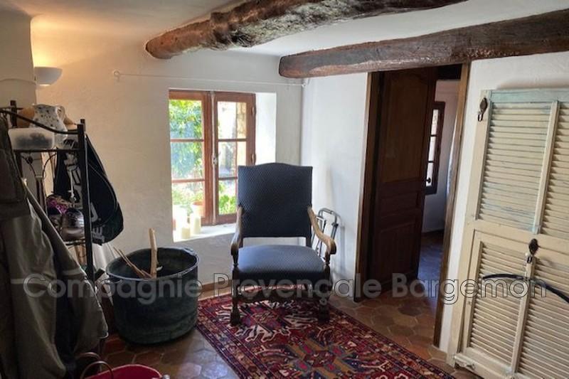 Photo n°11 - Vente maison de village Bargemon 83830 - 295 000 €