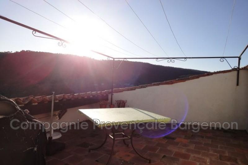 Photo n°12 - Vente maison de village Bargemon 83830 - 295 000 €