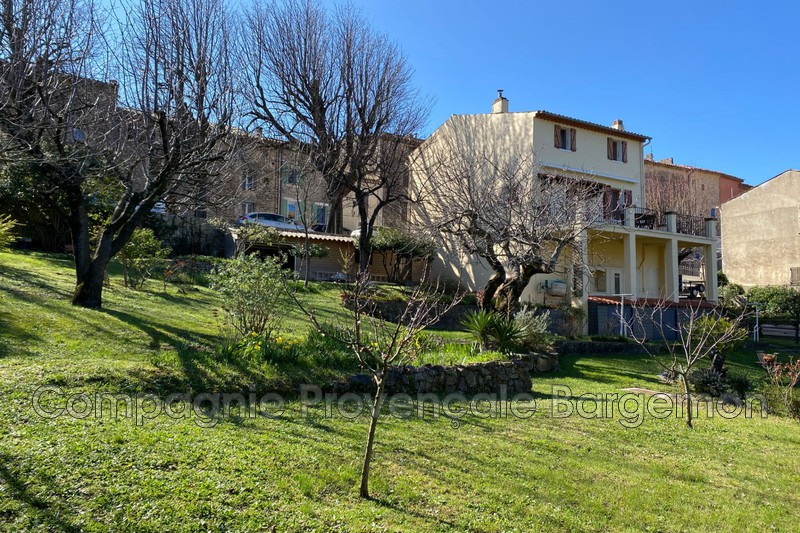 House - Claviers (83)   - 380 000 €