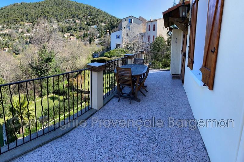Photo n°4 - Vente maison Claviers 83830 - 395 000 €
