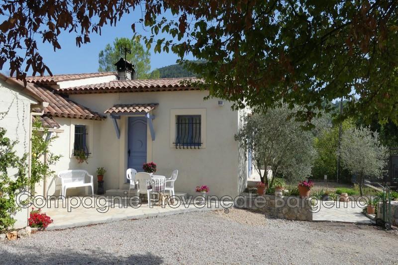 Photo n°8 - Vente maison Bargemon 83830 - 350 000 €