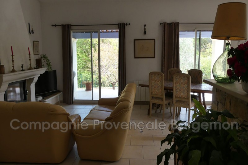 Photo n°7 - Vente maison Bargemon 83830 - 350 000 €