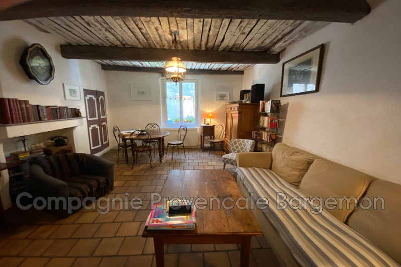 Photo n°4 - Vente maison de village Claviers 83830 - 196 000 €