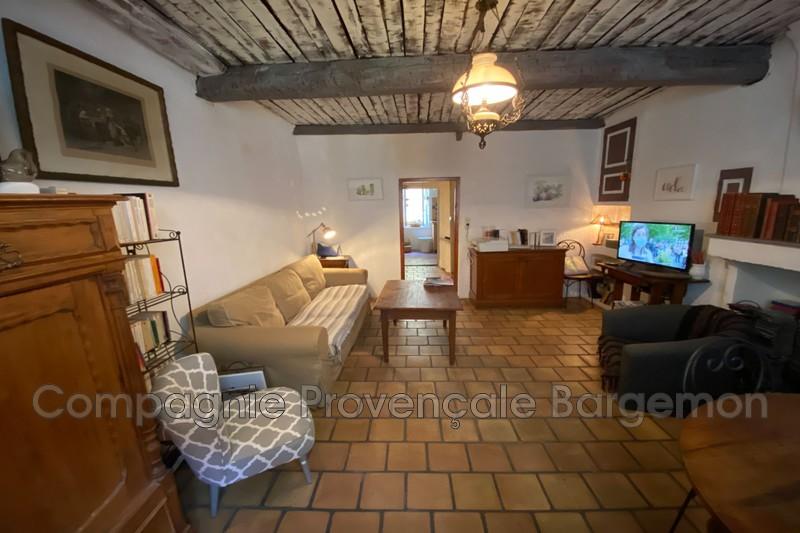 Photo n°5 - Vente maison de village Claviers 83830 - 196 000 €