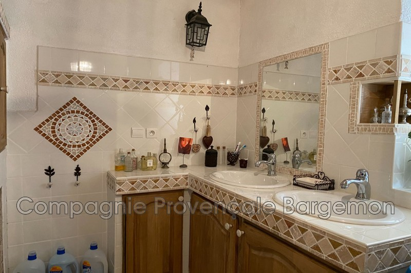 Photo n°6 - Vente maison de village Claviers 83830 - 196 000 €