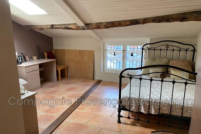 Photo n°10 - Vente maison de village Claviers 83830 - 196 000 €