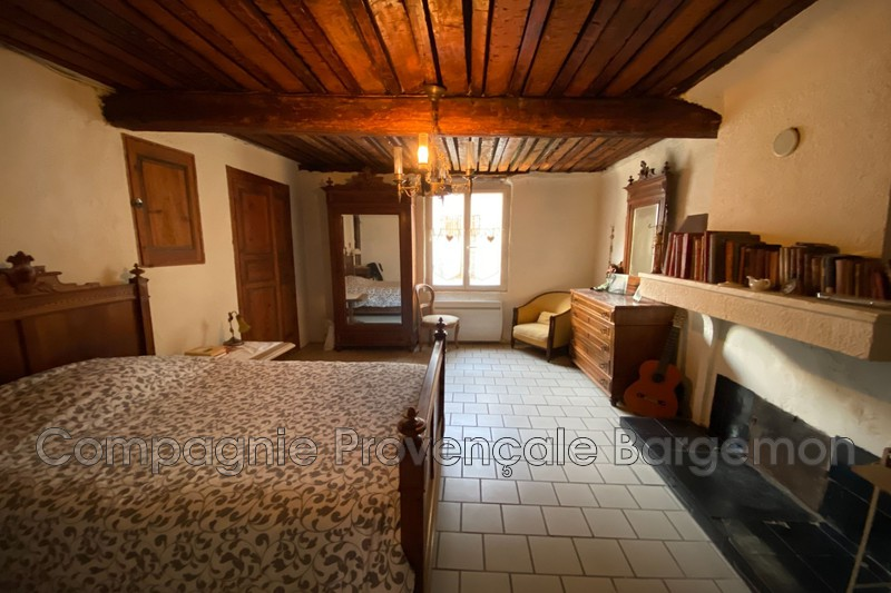 Photo n°7 - Vente maison de village Claviers 83830 - 196 000 €