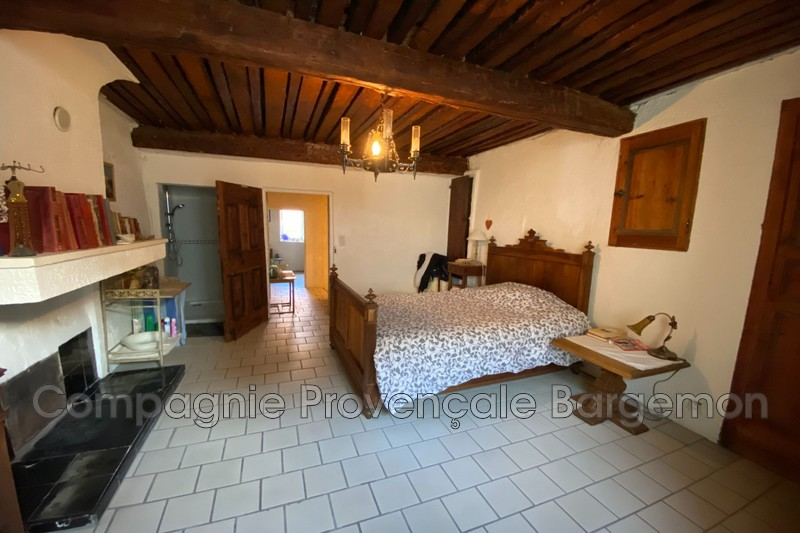Photo n°8 - Vente maison de village Claviers 83830 - 196 000 €
