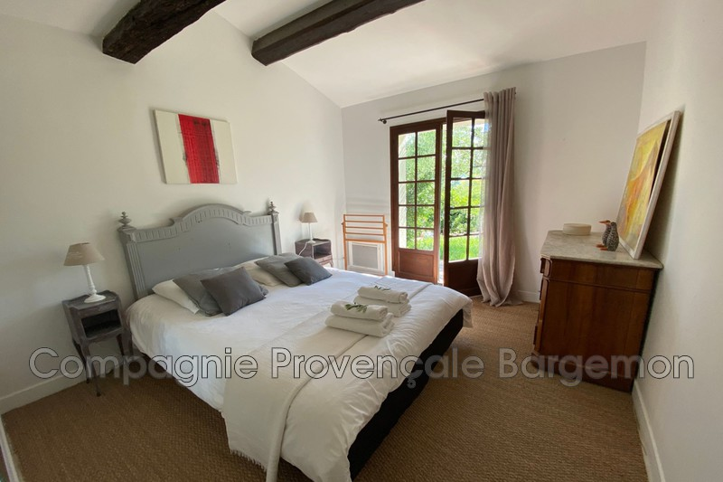 Photo n°10 - Vente maison Bargemon 83830 - 700 000 €