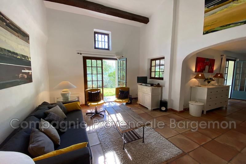 Photo n°11 - Vente maison Bargemon 83830 - 700 000 €