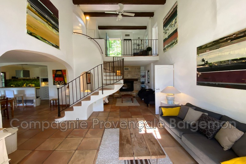 Photo n°4 - Vente maison Bargemon 83830 - 700 000 €