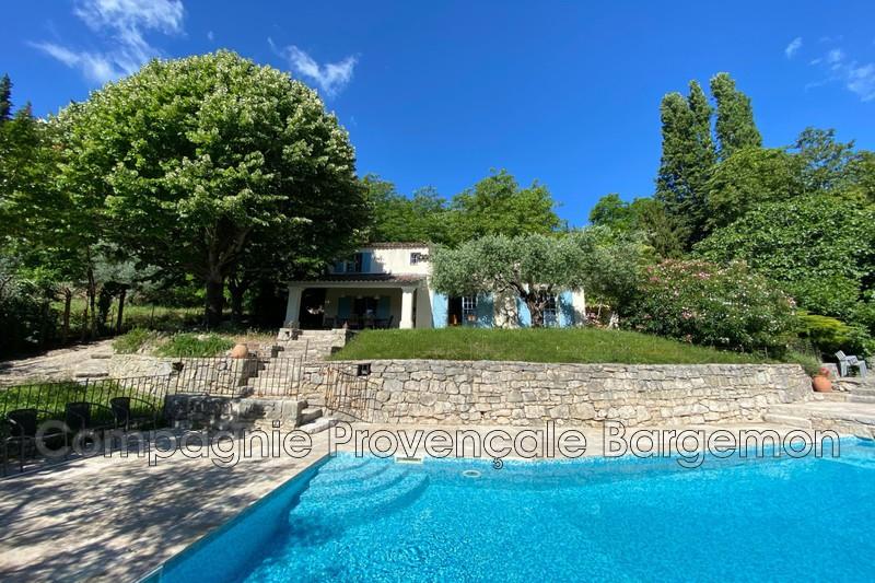 Photo n°2 - Vente maison Bargemon 83830 - 700 000 €