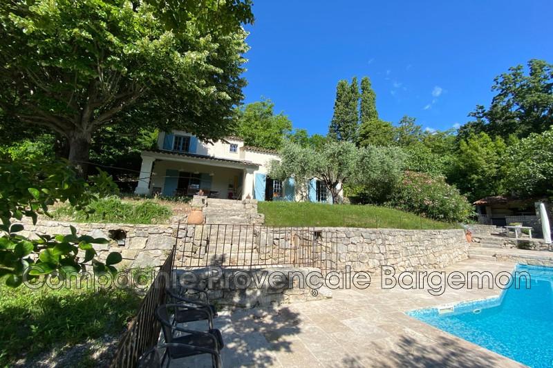 Photo n°6 - Vente maison Bargemon 83830 - 700 000 €