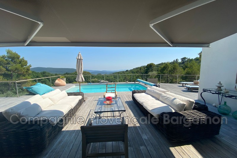 Photo n°4 - Vente maison Bargemon 83830 - 879 000 €