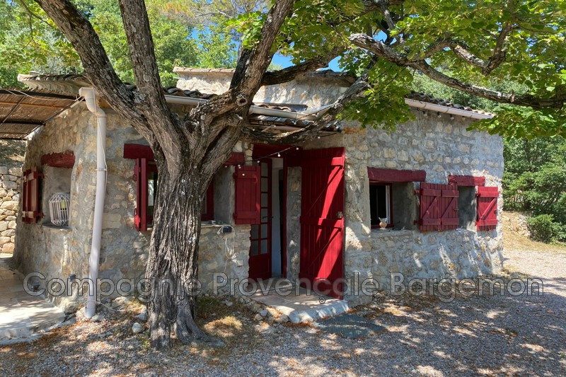 Photo n°13 - Vente maison Bargemon 83830 - 879 000 €