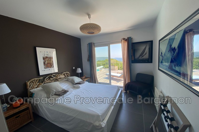 Photo n°10 - Vente maison Bargemon 83830 - 879 000 €
