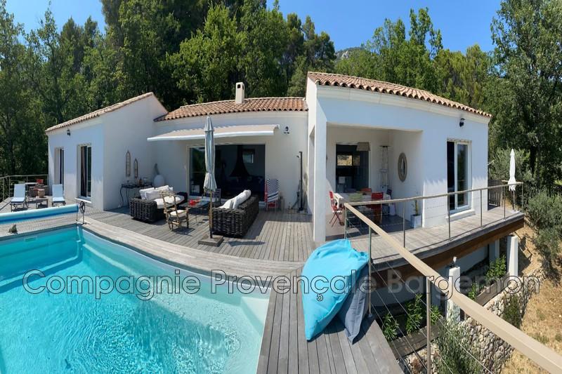 Photo n°3 - Vente maison Bargemon 83830 - 879 000 €