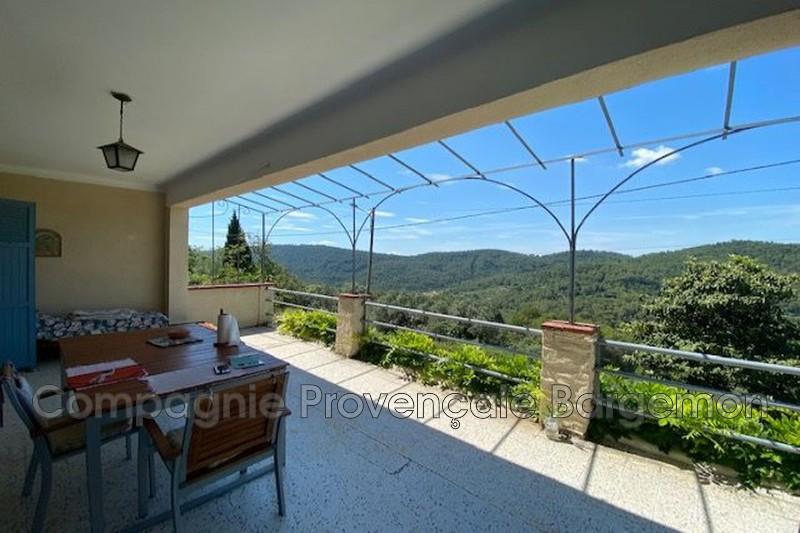 Photo n°15 - Vente maison Claviers 83830 - 318 000 €