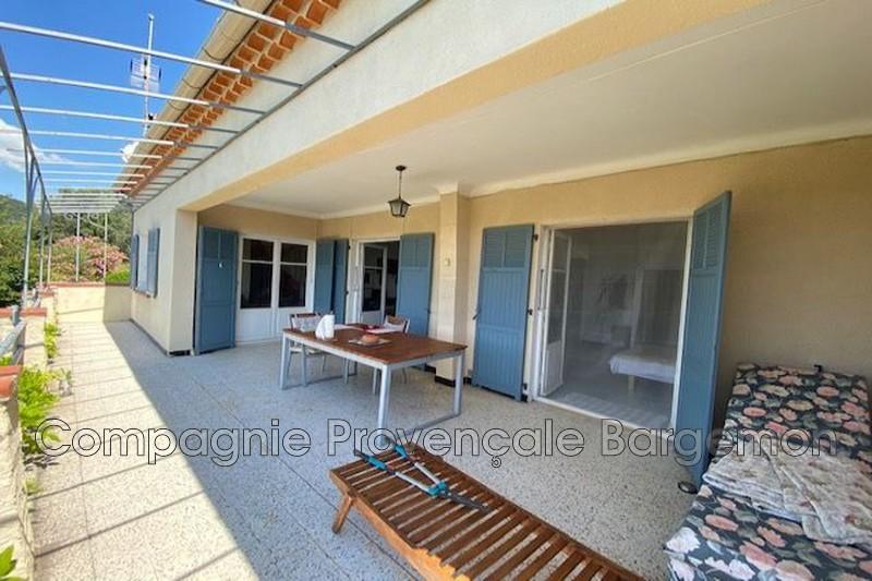 Photo n°2 - Vente maison Claviers 83830 - 318 000 €