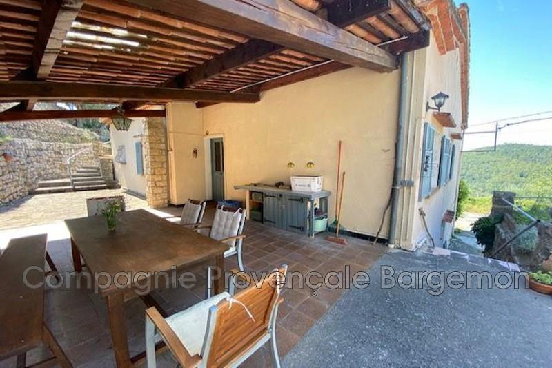 Photo n°3 - Vente maison Claviers 83830 - 318 000 €